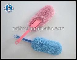 Coralon leather microfiber car wash brush