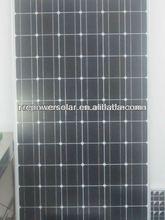 150W pollycrystalline solar panel
