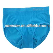 Hot selling seamless ladies underwear
