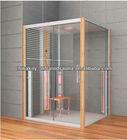 New design box shower multifunction room K093
