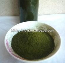 2014 Organic barley grass juice green powder
