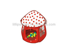 2015 Children Tent/Kid Tent/Kid Play Tent Size 86*86*110(Non-toxic toy)