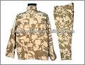 Gran bretaña uniforme de camuflaje reino unido del ejército táctico de gran bretaña de combate