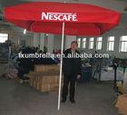 advertising promotional waterproof patio umbrella