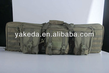 "36"" stock hunting rifle gun bag and military gun case"