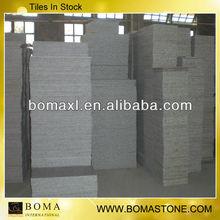 2013 Flamed Granite Swimming Pool Tile For Sale