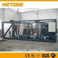 Usine d'émulsion de bitume, usine d'asphalte, équipements bitume