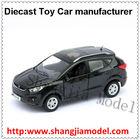 1 32 diecast model cars Hyundai,hyundai model car die cast car,metal pull back toy car