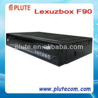 DVB C Lexuz Box F90