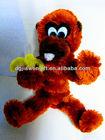 DIY dolls King kong orangutan