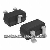 2SC4617G NPN Silicon General Purpose Amplifier Transistor 50V 100MA SC-75