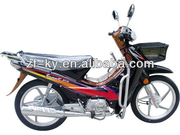 ZF110 110cc China cub Motorcycle