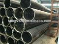 rodada tubos de aço soldados fotos
