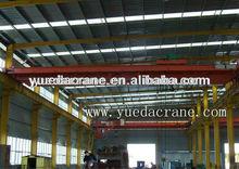 LH Type 10 t Electric Hoist overhead traveling crane