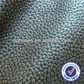 pvc sofá de cuero de imitación tela