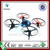 Novelty four-axis 4CH rc aircraft 2.4G quadcopter with light & gyro SH6044