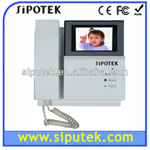 competition 3.5'' color video door phone