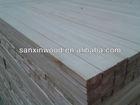 rough raw lumber paulownia
