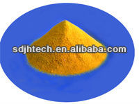 poly aluminium chloride pac msds manufacturer