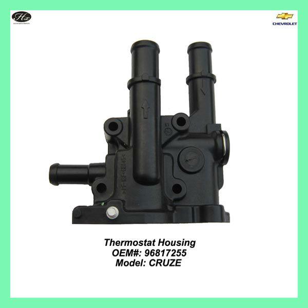 2012 Chevy Cruze Thermostat Problems Autos Post