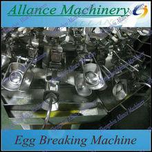24 huevo fresco Breaking y separar la máquina