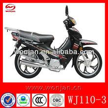 110cc pocket bike para venda/mini moto/barato ciclomotor moto para venda ( wj110 - 3 )
