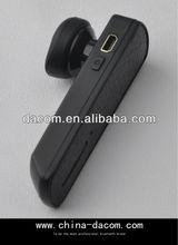 Dacom K801 Fashionable & Comfortable Hot-Sale Mini Bluetooth Headset Bluetooth V2.1 for Garmin GPS