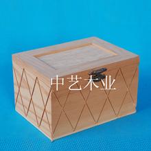 2012 new design handmade wooden box