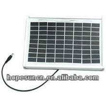 good solar panel quality and best price 5W mono solar panel for sale