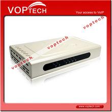 New!!! 8 fxs voip voice gateway