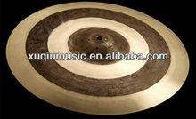 SCYM005 Raw Cymbals