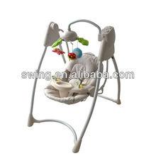 Manufacturer wholesale electric new born children swing