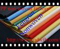 de alta calidad pp no tejido tela para bolsas de qingdao