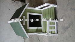 2013 new wooden dog house
