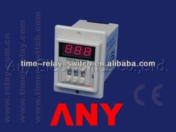 anly digital timer ASY-2D ASY-3D