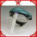 M-4051 outlet polimetil metacrilato de máscara de segurança