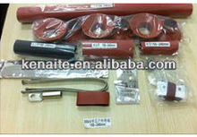 35kv single core heat shrinkable outdoor terminal kits
