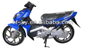 Chongqing Motorcycle moped 110cc MADE IN CHINA