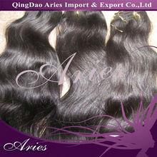 Top Grade remy popular zury hair