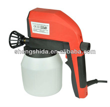 electric HVLP paint spray gun SSD-5502