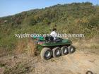 Jiangdong argos 8x8