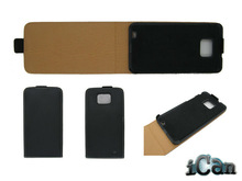 Korea Style Top Quality Competitive Price PU Pouch Leather Case for Samsung Galaxy S2 i9100