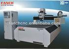ATC CNC Machine center/ Taiwan Bamboo Shape Tool Stock/ 8 Knifes/ AC servo/ Syntec control system