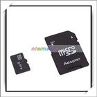 4GB Capacity Micro Memory Card Price With SD Adapter