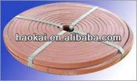 EPDM rubber sealing bumper strip use for door