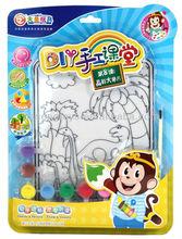 2014 hot plastic toys suncatcher for kids