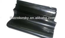 (BKBAG-S) black plastic anti-static antistatic bag for canon E 16 E 31 E 20 X-25 FX-9 328 528 728 928 128 s size 41*19*0.08mm