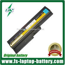 14.4V 37.4WH original laptop Battery for Lenovo SL300 42T4560 T60 T61 R60 R61 SL400 W500 series