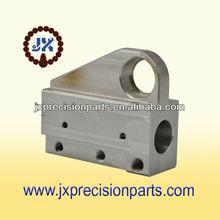 Precision Machining metal Parts SC20 SC35 SC45 custom machine parts