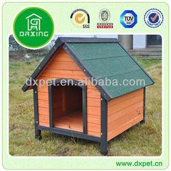 Waterproof Outdoor Wooden Dog House (BV SGS TUV)